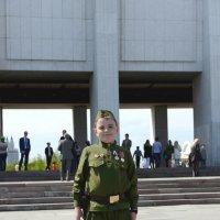 9 мая :: Олег Савин