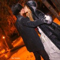 Аничка и Дмитрий :: Ольга Ткаченко