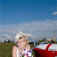 Невеста :: Виктор Сильнов
