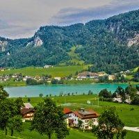 Где-то в Австрии :: Надежда