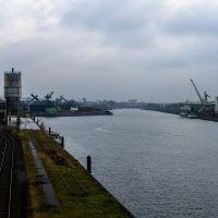 Порт-Дуисбург :: Witalij Loewin
