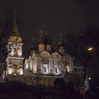 Церковь Князя Владимира. :: Яков Реймер