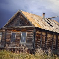 В Волго-Ахтубинской пойме :: Yury Moskalyoff