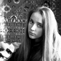 Кристина :: Ольга Мальцева