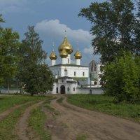 Воскресенский монастырь :: Moscow.Salnikov Сальников Сергей Георгиевич