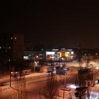 Вечерний город :: nika555nika Ирина