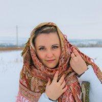 Марина Милена Алина :: Наталья Попова