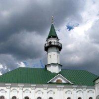 Мечеть Марджани :: Grey Bishop
