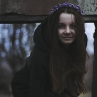 1 :: Анна Сухомлин