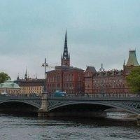 Мост :: Александр Марусов