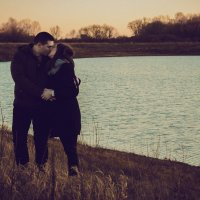 Love Story :: Алена Понедельник