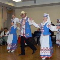танцуют все... :: Татьяна