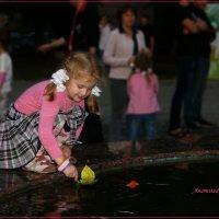 Прощание с осенью. :: Anatol Livtsov