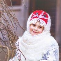 Лизонька :: Наталья Верхотурова