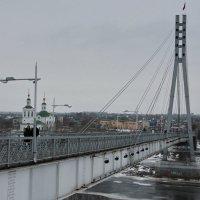 Тюмень. :: Олег Афанасьевич Сергеев