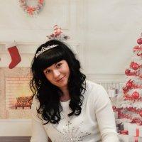 принцесса :: Александра Кротикова
