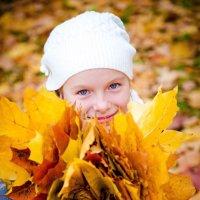 Осень :: Наталья Татаринова