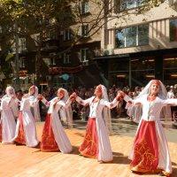 танец :: Люша