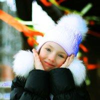 Ах,зимушка зима. :: Наталья Малкина