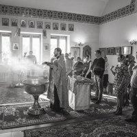 Таинство крещения :: Наталья Кирсанова