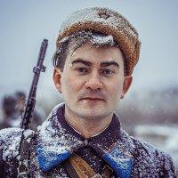 НКВДшник. Лызлово 2015 :: Виктор Седов