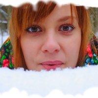 Первый снег! :: Григорий Кучушев