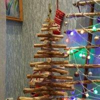 Новогодняя ёлка))))))))) :: Galina Belugina
