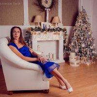 Ожидание вечера :: Tatyana Smit