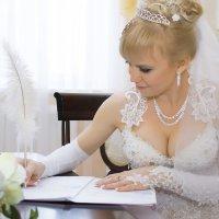 последний раз под своей фамилией.... :: Алёна Алексаткина