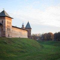 Великий Новгород :: Александра Реброва