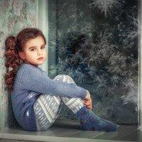 Зимняя :: Екатерина Overon