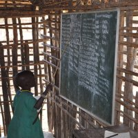 Танзания. Масаи-африканский коренной народ. :: Елена Савчук
