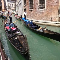 Прогулка по Венеции :: Vsevolod Boicenka