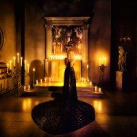 молитва :: Ирина Скобелева