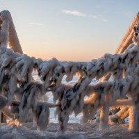 Лед и ветер :: Евгения Корнилова