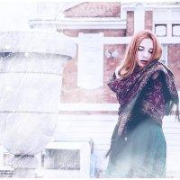 зима..... :: Ольга Степанова