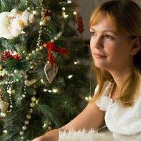 В ожидании праздника :: Юлия