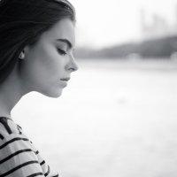 Слушать сердцем :: Mariya Zazerkalnaya