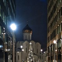 Уж Новый Год близится, а снега всё нет... :: Alexandr Zykov