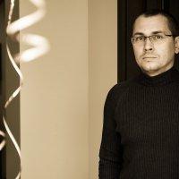 Встреча :: Анатолий Юдин