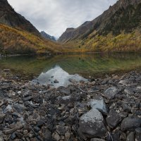 третье Бадукско озеро ... :: Vadim77755 Коркин