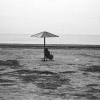 Пляж :: Максим Максим