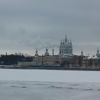 Настоящая зима прошлых лет.... :: Tatiana Markova