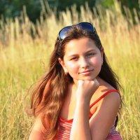 Лето :: Ирина Тесцова