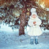 Снегурка :: Андриенко Юля