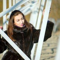 зима в Таганроге :: Иван Ткаченко