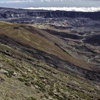 Spain 2015 Canary Tenerife-Teide 4 :: Arturs Ancans