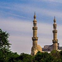 Мечеть.Каир. :: maxihelga ..............