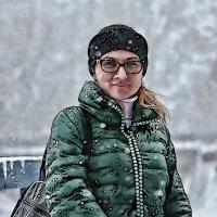 Зима :: Дмитрий Колесников