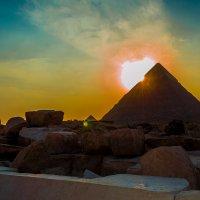Пирамида :: maxihelga ..............
